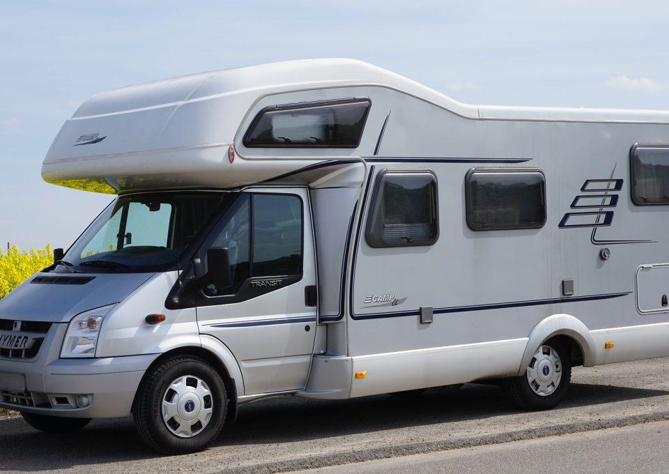 caravan Service Livorno prato